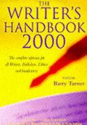 The Writer s Handbook 2000