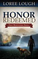 Honor Redeemed Pdf/ePub eBook