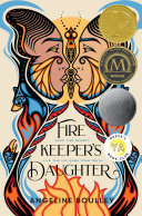 link to Firekeeper's daughter in the TCC library catalog