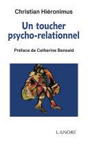 Pdf Un toucher psycho-relationnel Telecharger