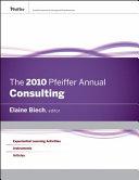 The 2010 Pfeiffer Annual