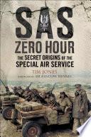 SAS Zero Hour Book