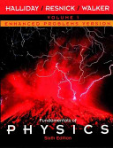 Fundamentals of Physics  Chapters 1   21  Enhanced Problems Version Book