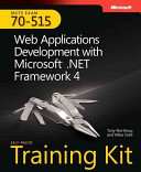 MCTS Self-Paced Training Kit (Exam 70-515)