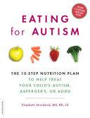 Eating for Autism [Pdf/ePub] eBook