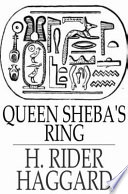 Queen Sheba s Ring