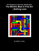 The World's Best in Fine Art...Nothing Less