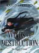 Winds of Destruction Pdf/ePub eBook
