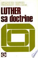 Luther Sa Doctrine