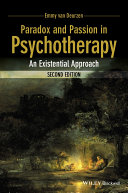 Paradox and Passion in Psychotherapy [Pdf/ePub] eBook