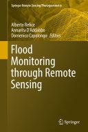 Flood Monitoring through Remote Sensing