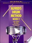 Alfred s Drum Method Book 2 Book PDF