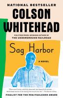 Sag Harbor Pdf/ePub eBook
