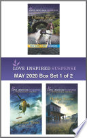 Harlequin Love Inspired Suspense May 2020 Box Set 1 Of 2