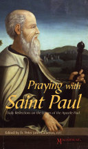 Praying with Saint Paul