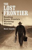 The Lost Frontier Pdf/ePub eBook