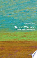 Hollywood  : A Very Short Introduction
