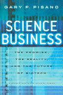 Science Business