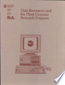 Data Resources and the Plant Genome Research Program