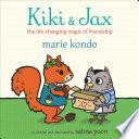 Kiki and Jax Book