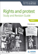 Access to History for the IB Diploma Rights and protest Study and Revision Guide Pdf/ePub eBook
