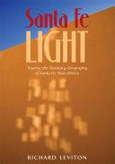 Santa Fe Light ebook