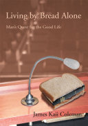 Living by Bread Alone ebook
