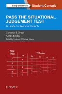 Pass the Situational Judgement Test