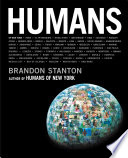Humans Book
