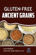 Gluten Free Ancient Grains