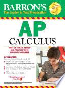 AP Calculus, 12th ed