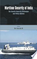 Maritime Security of India