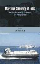 Maritime Security of India Pdf/ePub eBook