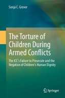 The Torture of Children During Armed Conflicts Pdf/ePub eBook