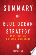 Summary Of Blue Ocean Strategy PDF