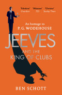 Jeeves and the King of Clubs Pdf/ePub eBook