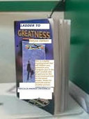 LADDER TO GREATNESS  DELUXE EDITION