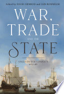 War Trade And The State