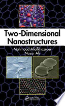 Two Dimensional Nanostructures Book PDF