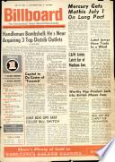 25. Mai 1963