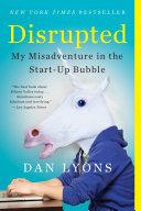 Disrupted [Pdf/ePub] eBook
