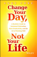 Pdf Change Your Day, Not Your Life