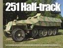 German 251 Half-Track