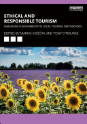 Pdf Ethical and Responsible Tourism Telecharger