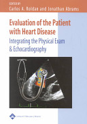 Evaluation of the Patient with Heart Disease Book PDF