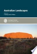 Australian Landscapes Book