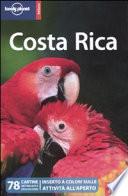 Guida Turistica Costa Rica Immagine Copertina