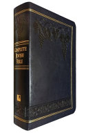 Complete Jewish Bible Flexisoft