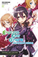 Sword Art Online 12 Light Novel