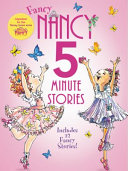 5 Minute Fancy Nancy Stories